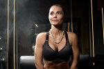 Віталіна Ющенко, фото tochka.net