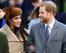 Меган Маркл и принц Гарри, фото из свободных источников