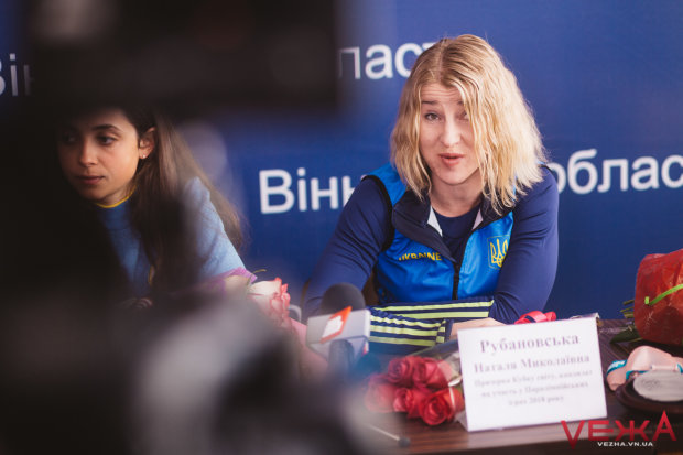 """Украинская чемпионка """"погорела"""" на допинге"""
