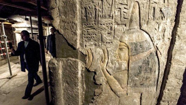"""""""Яхти, раби і гаджети - все по-царськи"""": таємне гніздечко Тутанхамона показали всьому світу, пустить сльозу будь-який багач"""