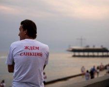 """Евросоюз решил судьбу """"крымских санкций"""""""