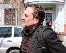 Юрій Андрухович, український письменник та поет