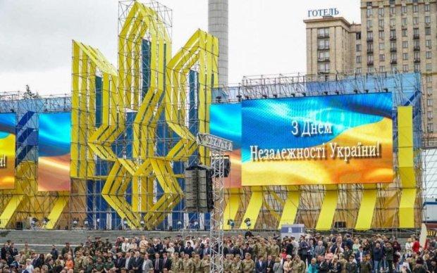 Там убивали людей: політики обурили українців на параді в Києві