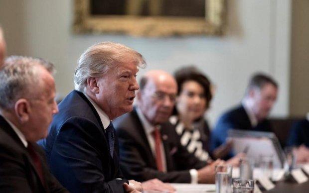 Игры закончились: Трамп готов к военному вторжению