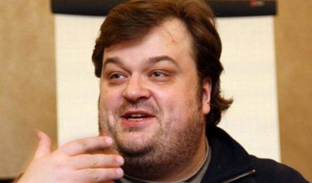 Російський коментатор Уткін закохався в українську мову через Гаррі Поттера