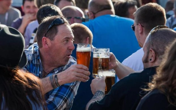 Рейтинг пивоманів: названі найбільш хмільні країни світу