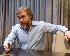 Вадим Новинський