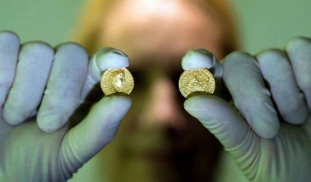 У Німеччині знайшли старовинні римські монети