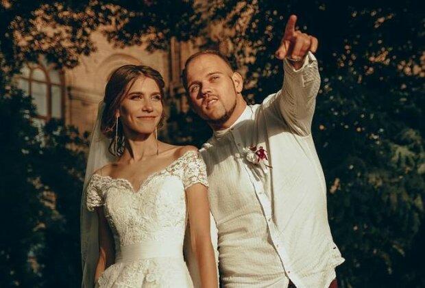 """Неймовірне перетворення: учасник """"Зважені і щасливі"""" одружився та показав зворушливі фото"""
