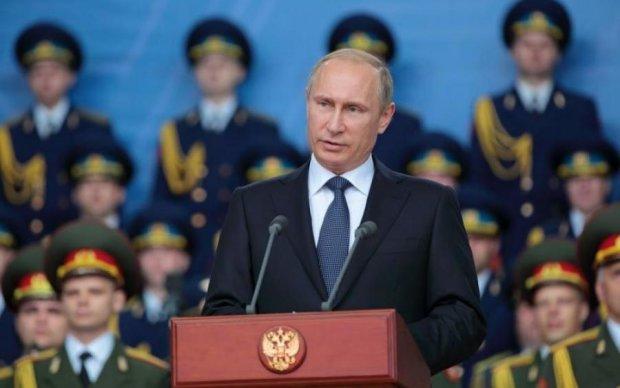 """""""Градами"""" по Україні: Путіна прямо звинуватили в десятках тисяч смертей"""