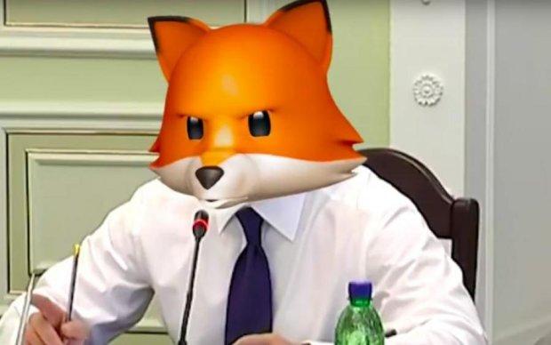 Добкин-пес и Саакашвили-панда: iPhone X протестировали на политиках