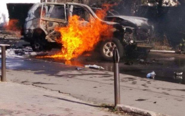 Убийство полковника СБУ в Мариуполе: коллега раскрыл жуткие детали