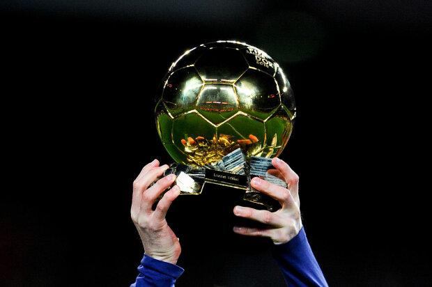 """""""Золотой мяч"""" вручат 2 декабря, Getty Images"""