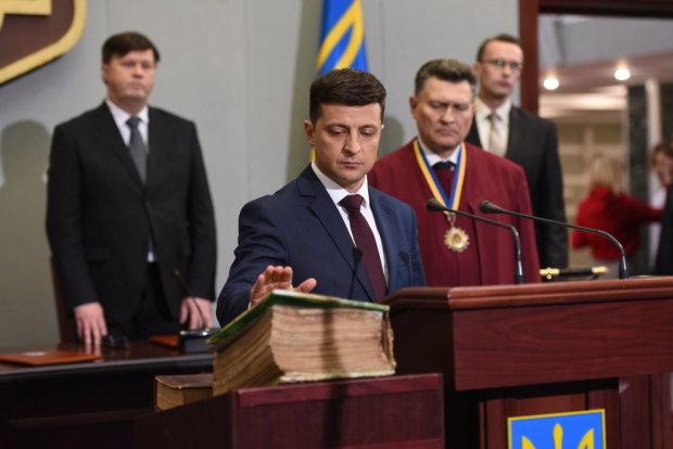Інавгурація Зеленського: коли слуга народу офіційно стане президентом України
