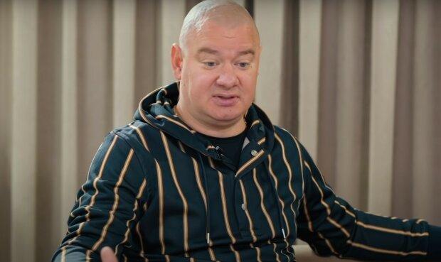 Евгений Кошевой, скриншот из видео