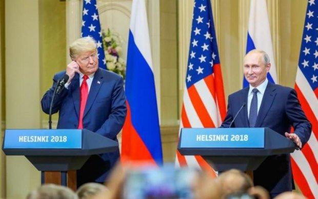 Послал далеко и надолго: Трамп чуть не сорвал встречу с Путиным