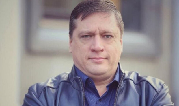 Роман Иванисов, фото: 5 канал