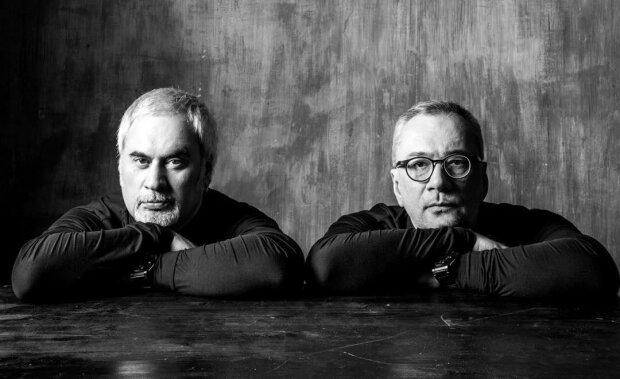 Костянтин і Валерій Меладзе / фото : відкриті джерела