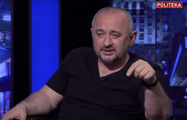 Анатолый Матіос, скрін з відео