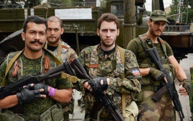 """Боевики """"ДНР"""" устроили кровавую драку между собой"""
