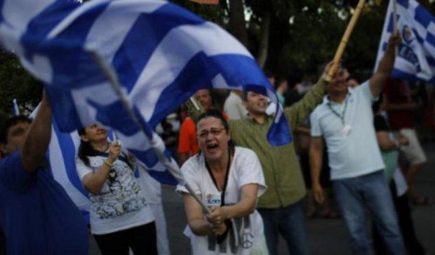 Референдум в Греции: страна против условий кредиторов