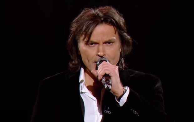 Віталій Борисюк, кадр з відео