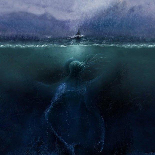 После страшного урагана море выбросило инопланетное чудовище: эту находку объяснить не смог никто