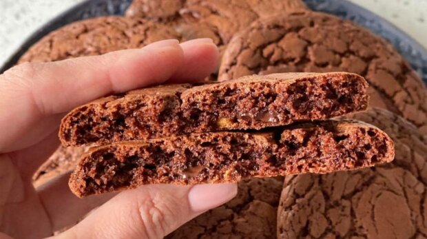 Печенье, фото: Instagram