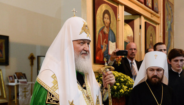 Захват Киево-Печерской лавры: украинцы быстро поставили диагноз путинским попам