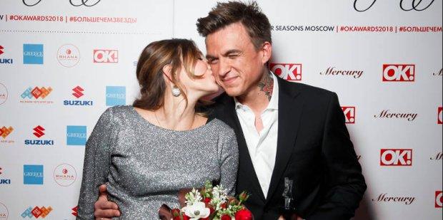"""Муж Тодоренко Топалов растрогал романтическим фото: """"Я всегда рядом"""""""