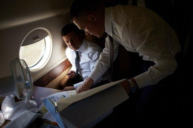 Владимир Зеленский, фото иллюстративное: Сайт президента Украины