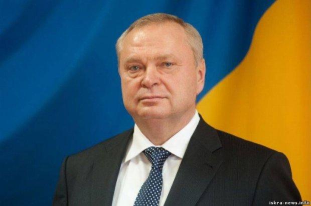 Екс-губернатора Запорізької області знайшли мертвим