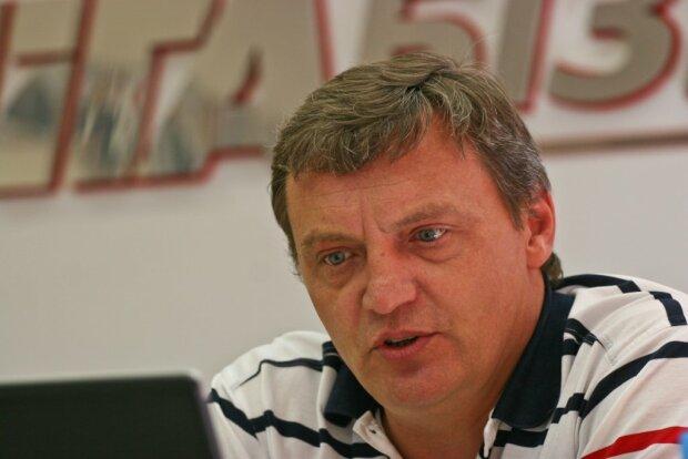 За что на самом деле задержали Грымчака: в сети всплыла шокирующая правда - дело Евромайдана