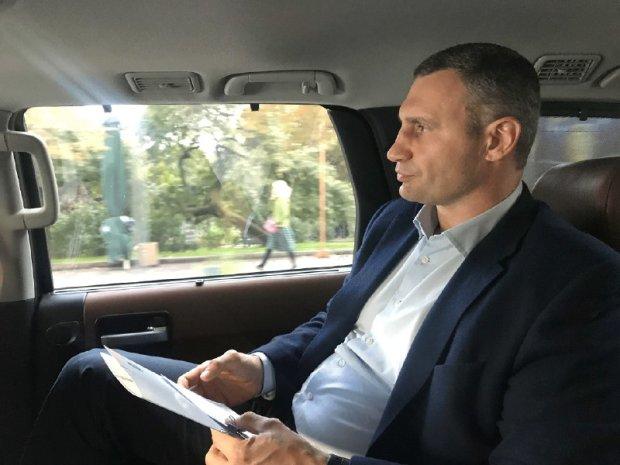 Вслед за Порошенко: Кличко срочно уехал из Украины, детали