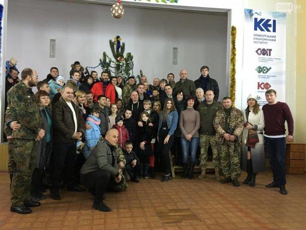Квартал 95 на Донбассе