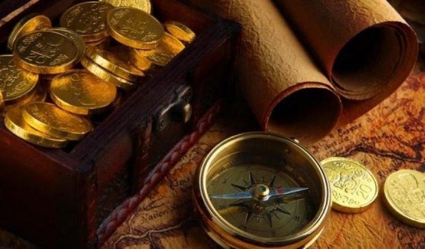 Археологи розкопали стародавні скарби