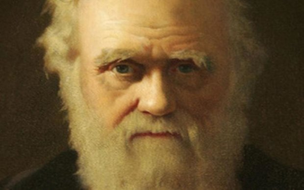 Дарвін був правий