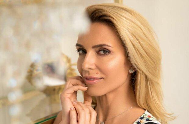 """Колишня Узєлкова Боржемська після побачення заговорила про велике кохання: """"Вік не має значення"""""""