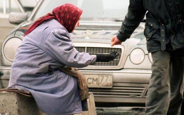 Міністр-дієтолог розповів українцям, як вони розбагатіли