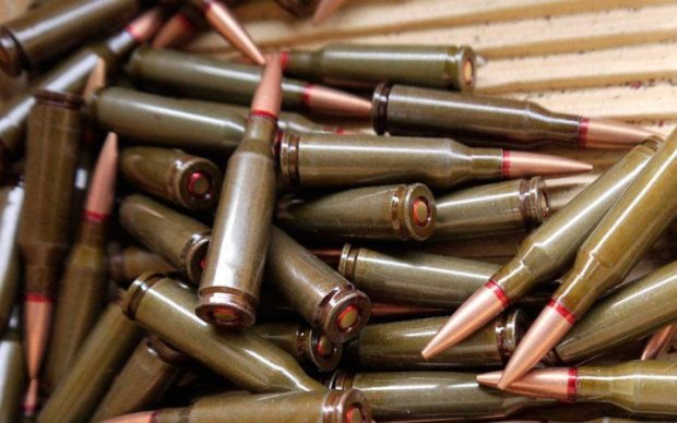 В Украине появится завод боеприпасов