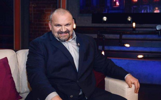 Зважені та щасливі 8: главный богатырь Украины придет на проект