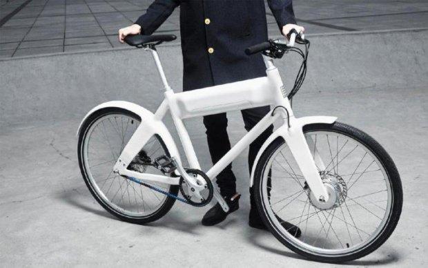 Топ-5 инновационных велосипедов 2017 года
