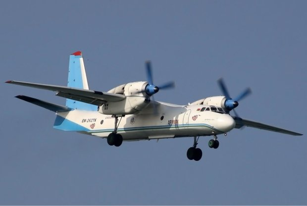 В небе загадочно исчез переполненный самолет: на помощь выслали истребители
