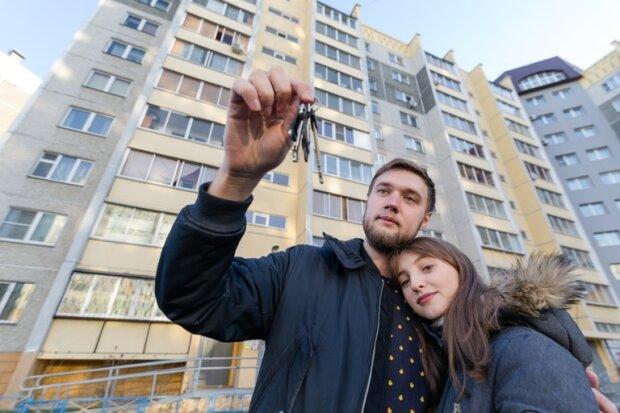 Украинцам поднимут зарплаты и выдадут квартиры: кому повезет в 2020 году
