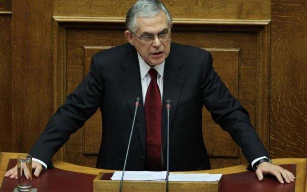 Экс-премьера Греции взорвали в собственном авто