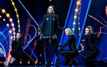 СТБ відмовився проводити Нацвідбір на Євробачення після скандалу з MARUV