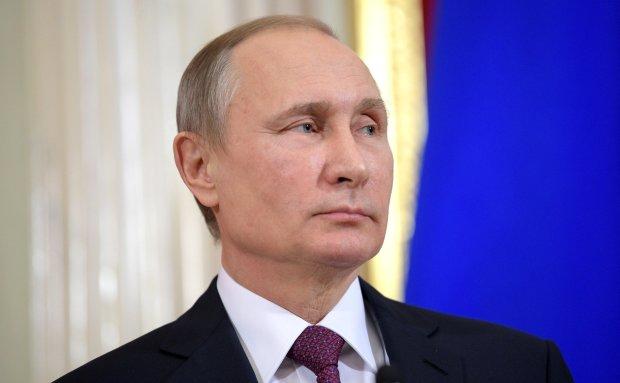 """Путин официально """"слил"""" Донбасс"""