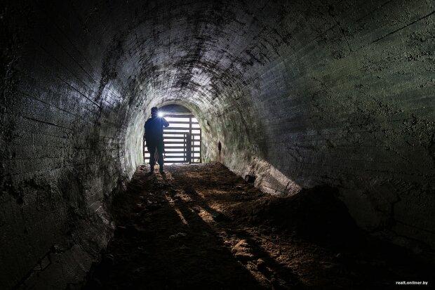 Подземный Рейх