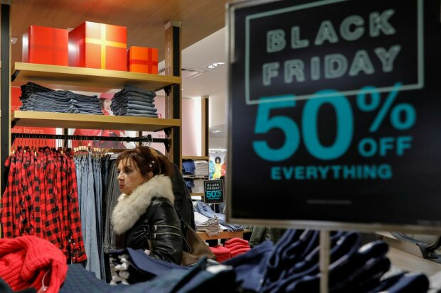 """Черная пятница по-украински: как магазины обманывают вас на """"сумасшедших"""" скидках"""