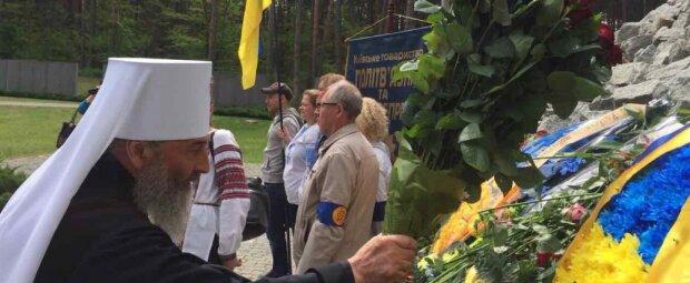 У всіх храмах і монастирях УПЦ 16 травня вшанують пам'ять жертв політичних репресій